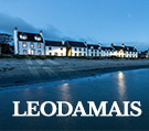 luxury on islay